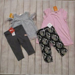 Girls clothing 4T